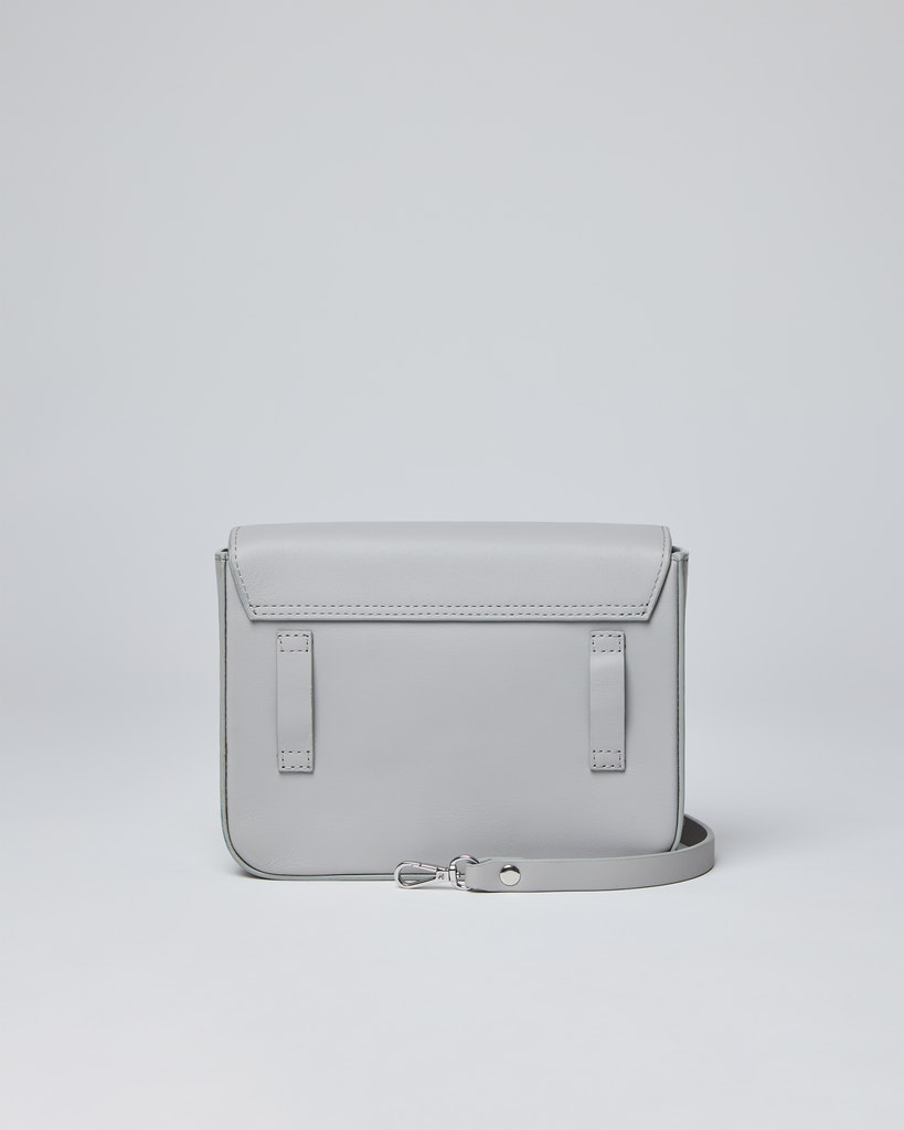 Sandqvist - Shoulder bag - Grey - ALMA 1