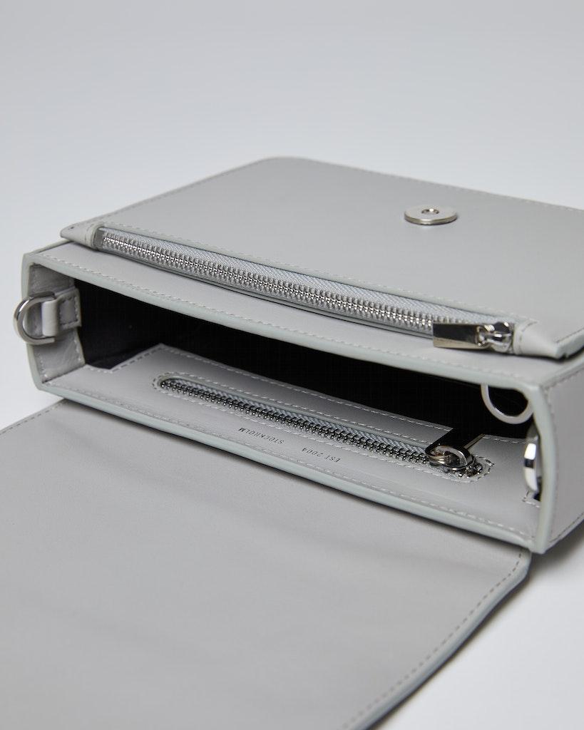 Sandqvist - Shoulder bag - Grey - ALMA 3