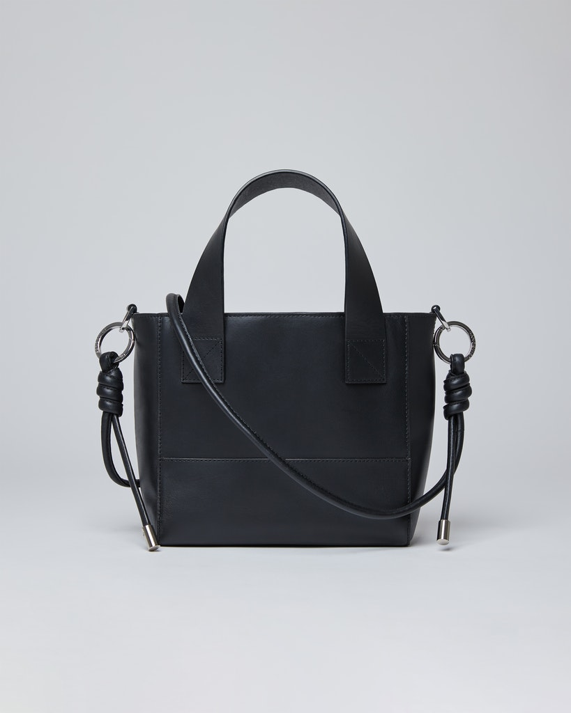Sandqvist - Shoulder bag - Black - CECILIA 1