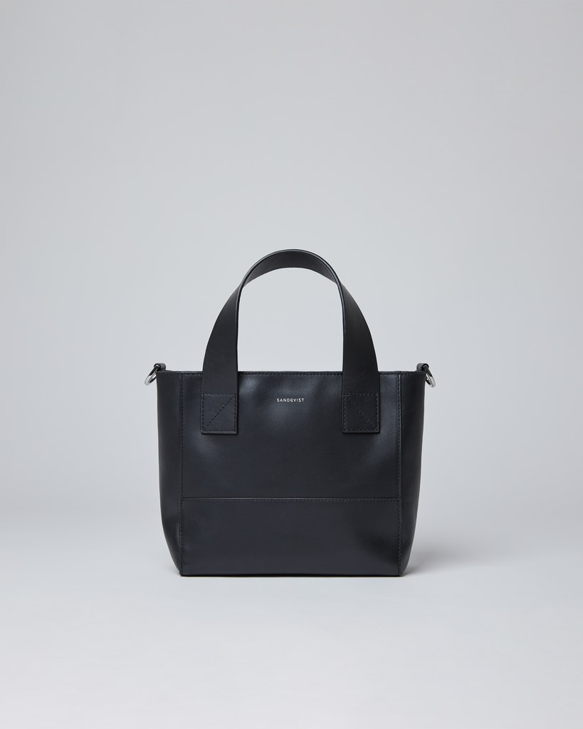Sandqvist - Shoulder bag - Black - CECILIA