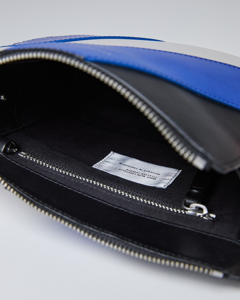 Sandqvist - Shoulder bag - Multicolored - FRANCES MULTI 3