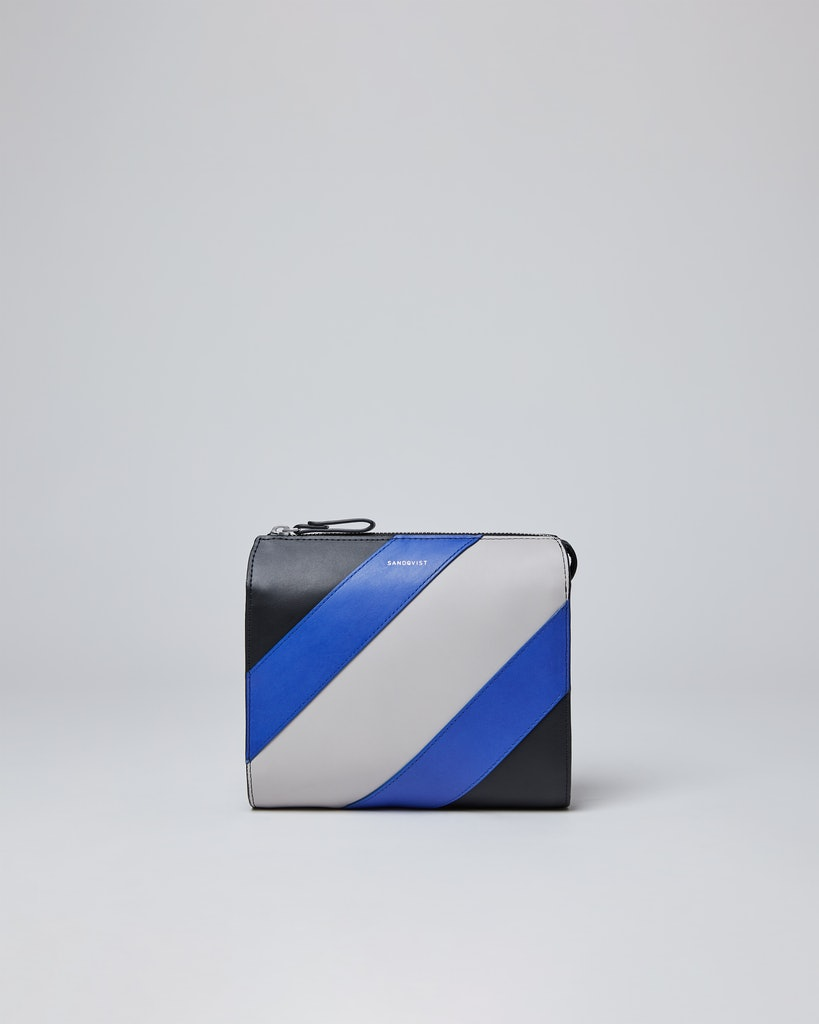 Sandqvist - Shoulder bag - Multicolored - FRANCES MULTI