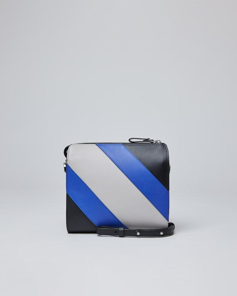 Sandqvist - Shoulder bag - Multicolored - FRANCES MULTI 1