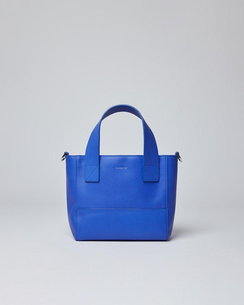 Sandqvist - Shoulder bag - Blue - CECILIA