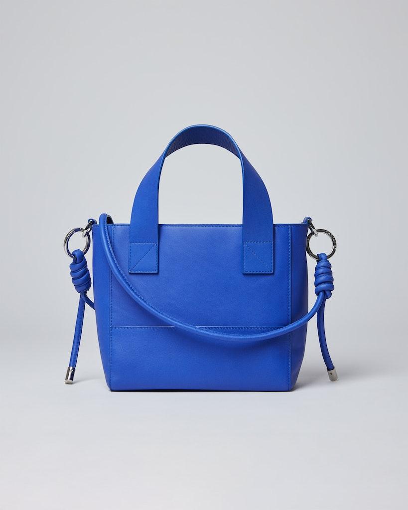 Sandqvist - Shoulder bag - Blue - CECILIA 1