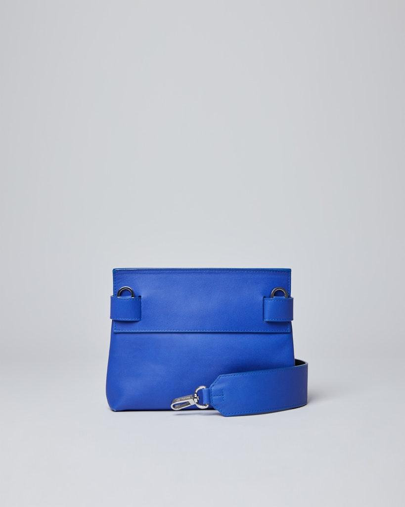 Sandqvist - Shoulder bag - Blue - SIGNE 1