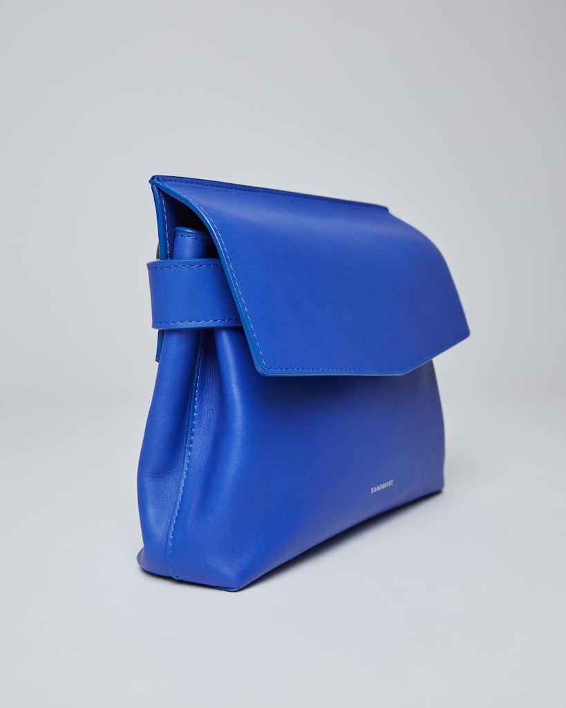 Sandqvist - Shoulder bag - Blue - SIGNE 3