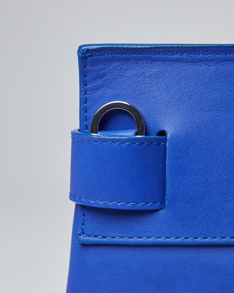 Sandqvist - Shoulder bag - Blue - SIGNE 4