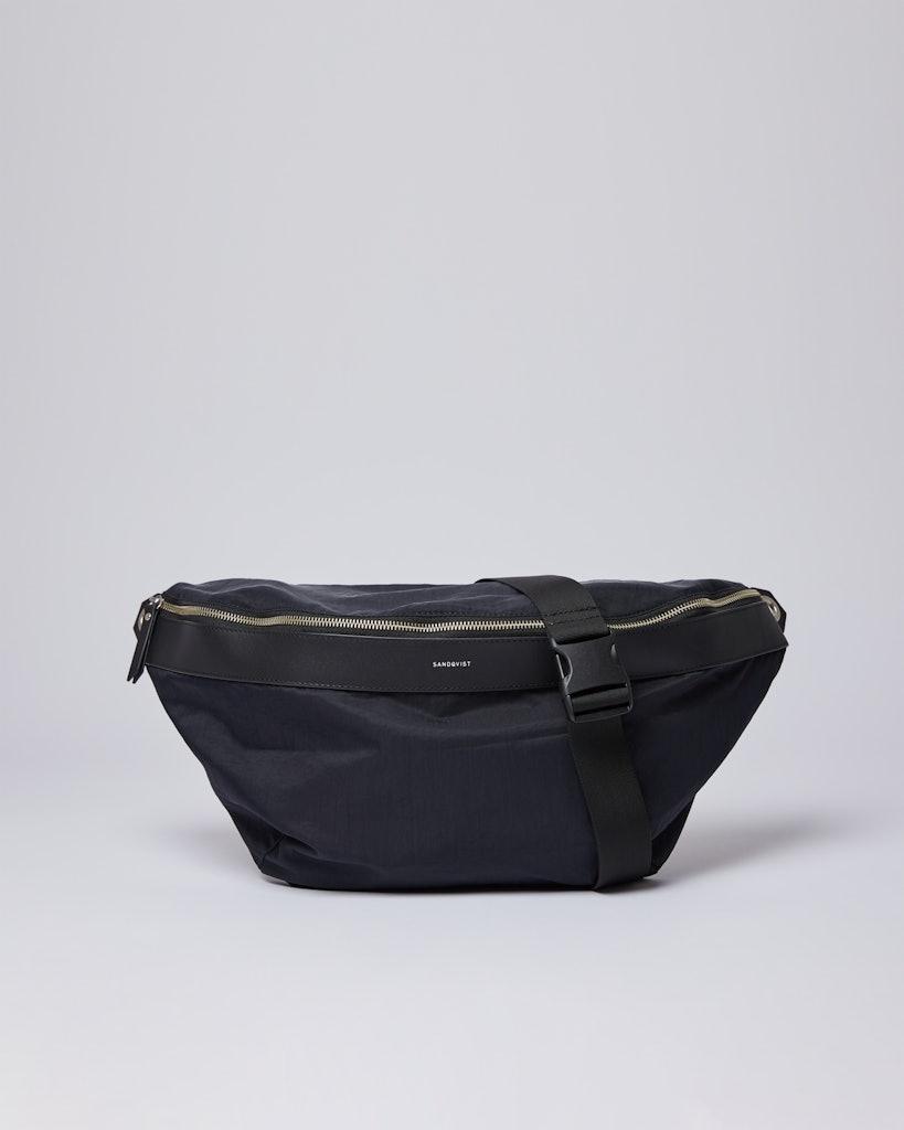 Sandqvist - Bum bag - Black - SERAFINA