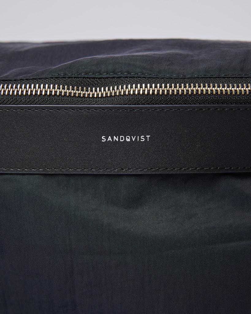 Sandqvist - Bum bag - Black - SERAFINA 1