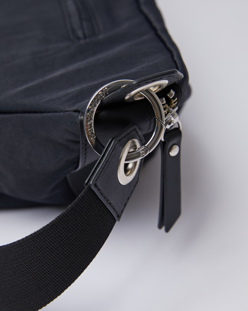 Sandqvist - Bum bag - Black - SERAFINA 4