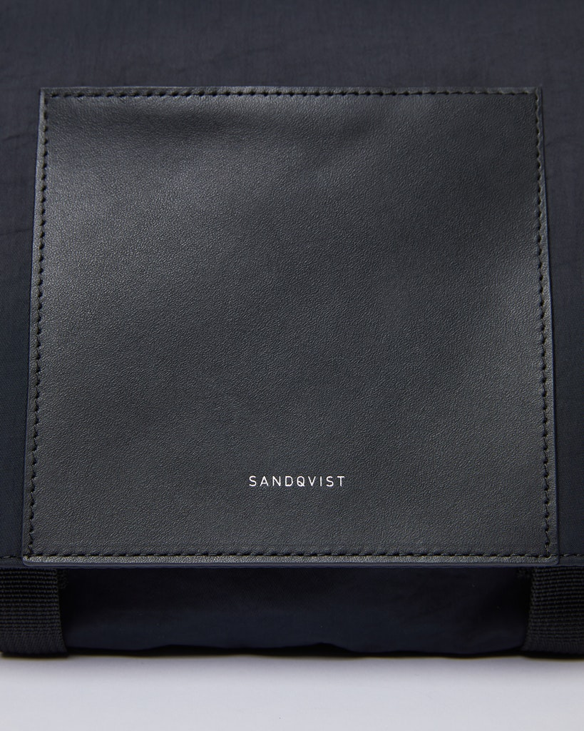 Sandqvist - Shoulder bag - Black - SOLVEIG 2