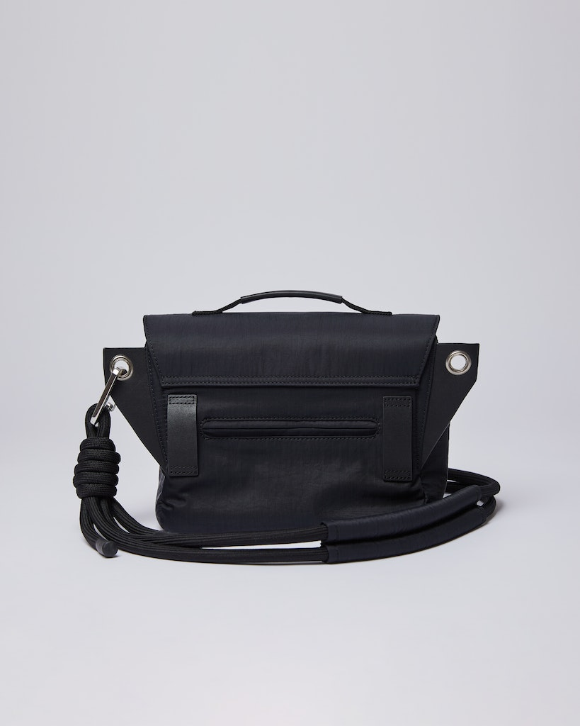 Sandqvist - Shoulder bag - Black - SOLVEIG 1