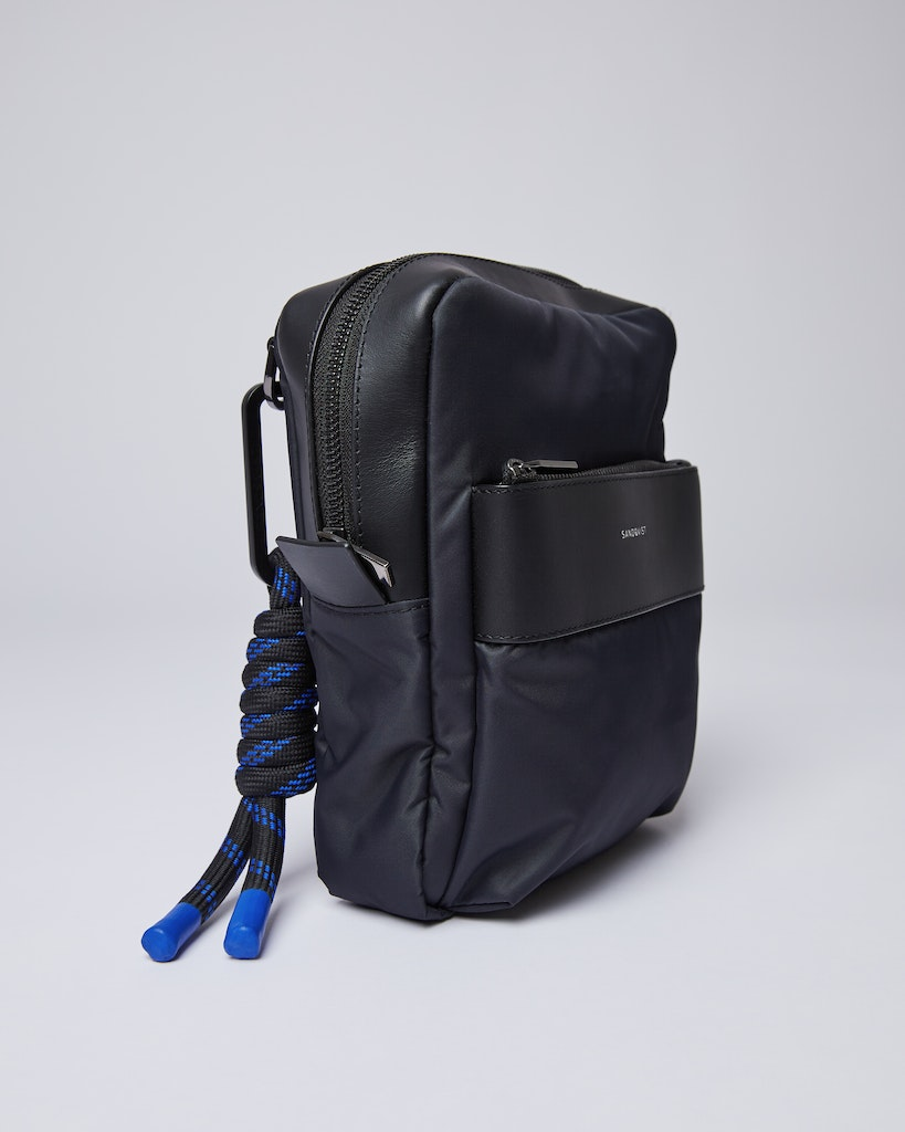 Sandqvist - Bum bag - Black - MATTI 3