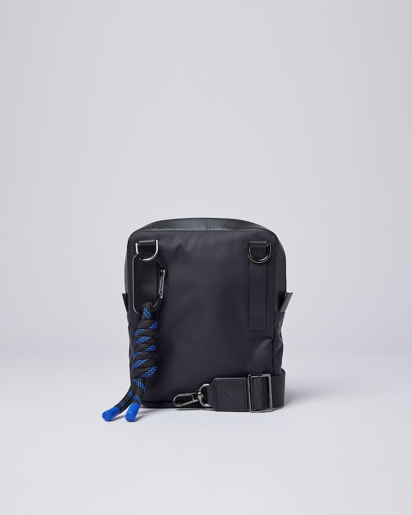 Sandqvist - Bum bag - Black - MATTI 1