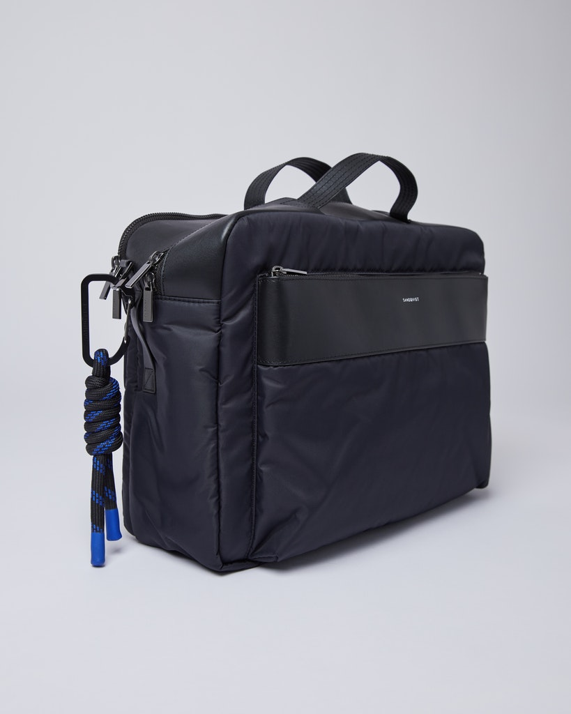 Sandqvist - Messenger bag - Black - SVEN 3