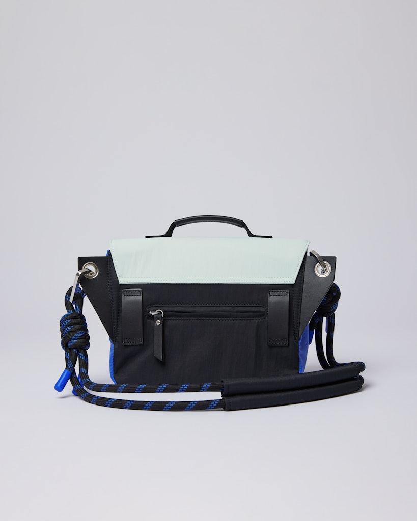 Sandqvist - Shoulder bag - Multicolored - SOLVEIG 1