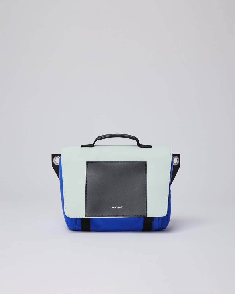 Sandqvist - Shoulder bag - Multicolored - SOLVEIG