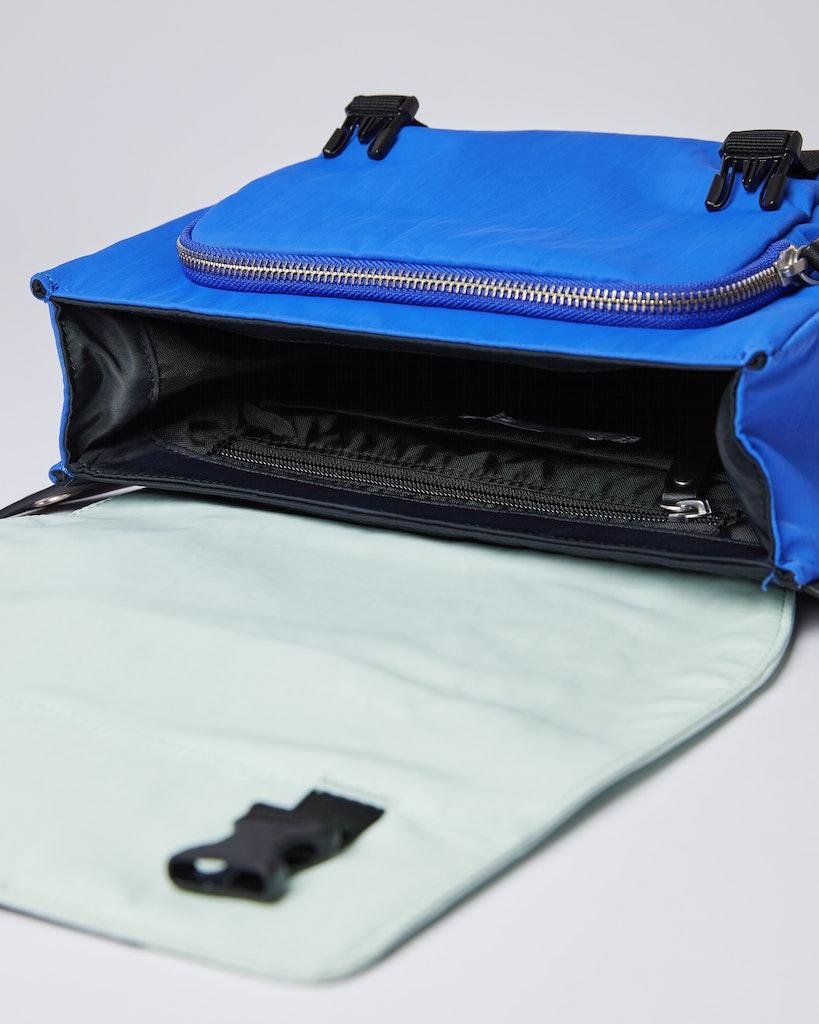 Sandqvist - Shoulder bag - Multicolored - SOLVEIG 5