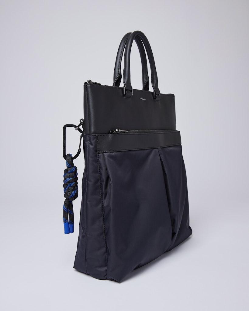 Sandqvist - Tote Bag - Black - ANDRES 4