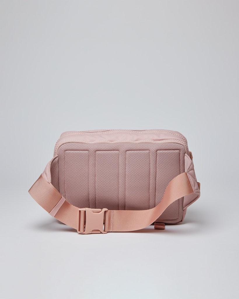 Sandqvist - Bum bag - Pink - EVEN 3