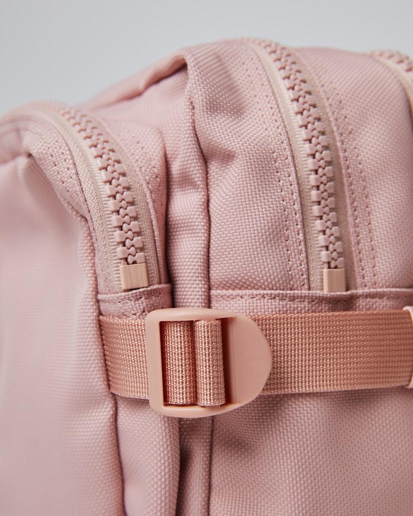 Sandqvist - Bum bag - Pink - EVEN 1