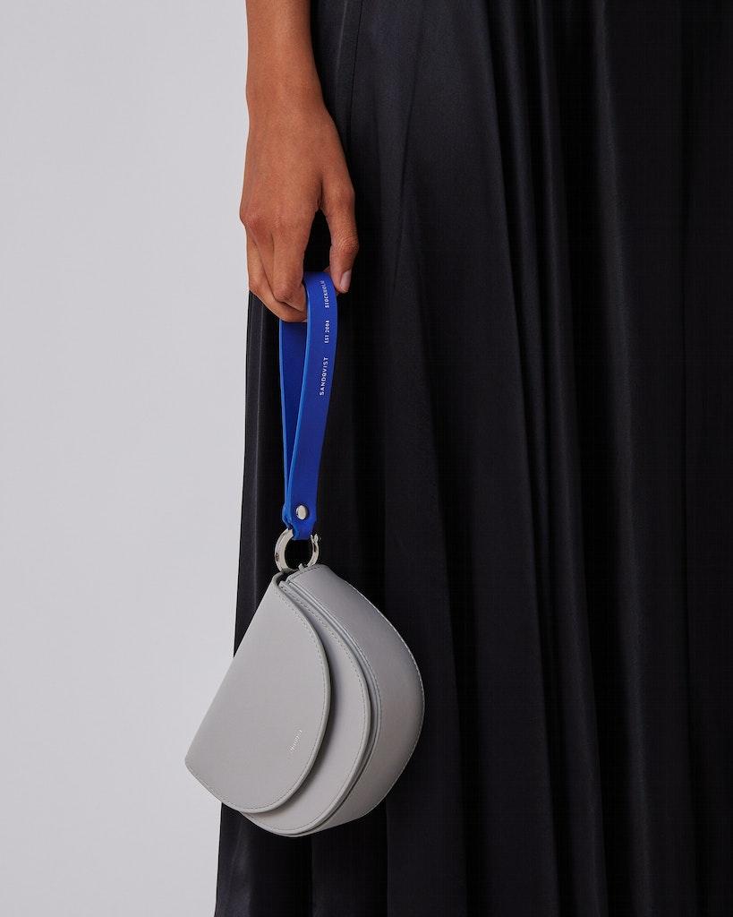 Sandqvist - Wrist strap - Blue - WRIST STRAP 2