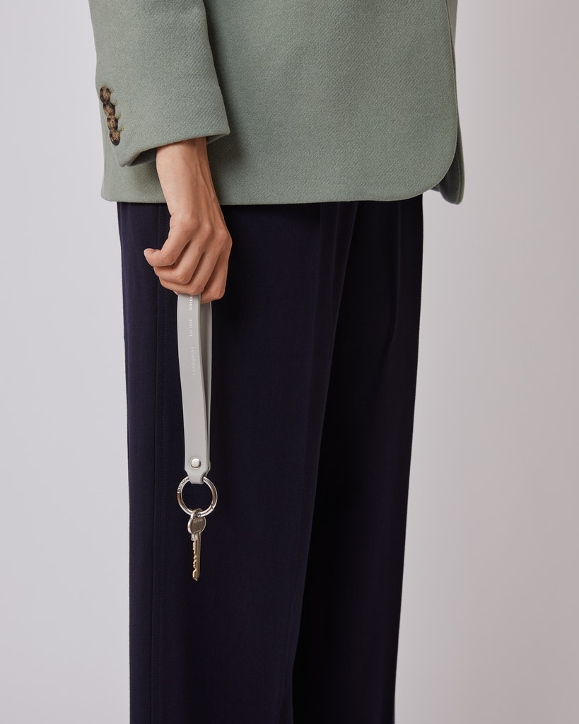 Sandqvist - Wrist strap - Grey - WRIST STRAP 1