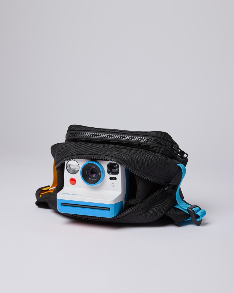 Sandqvist x Polaroid — Paris Bum Bag 4