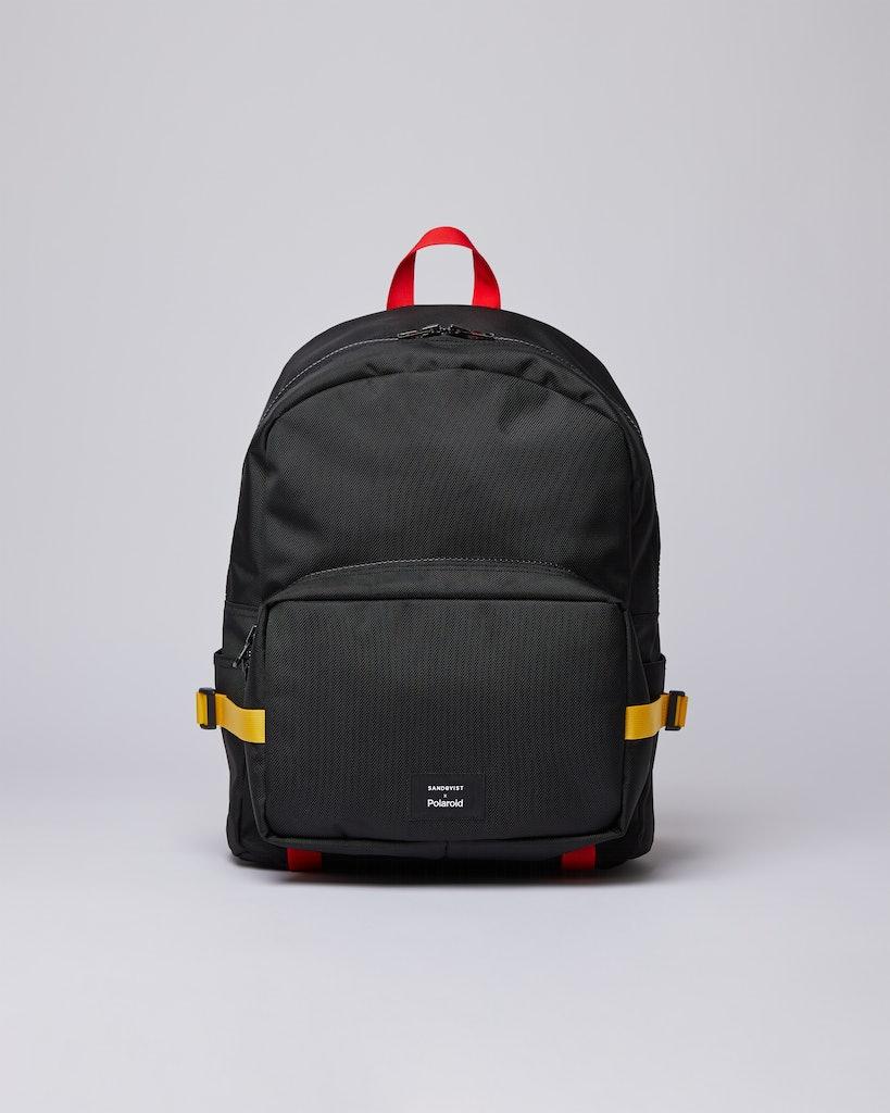 Sandqvist x Polaroid – London Backpack