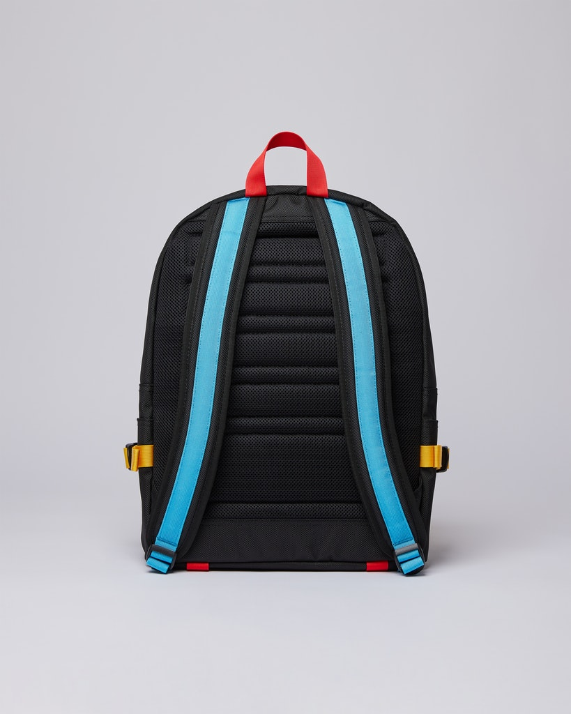 Sandqvist x Polaroid – London Backpack 1