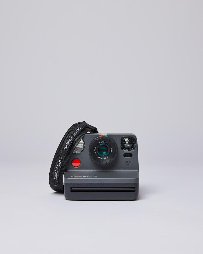 Sandqvist x Polaroid – Berlin Camera Strap