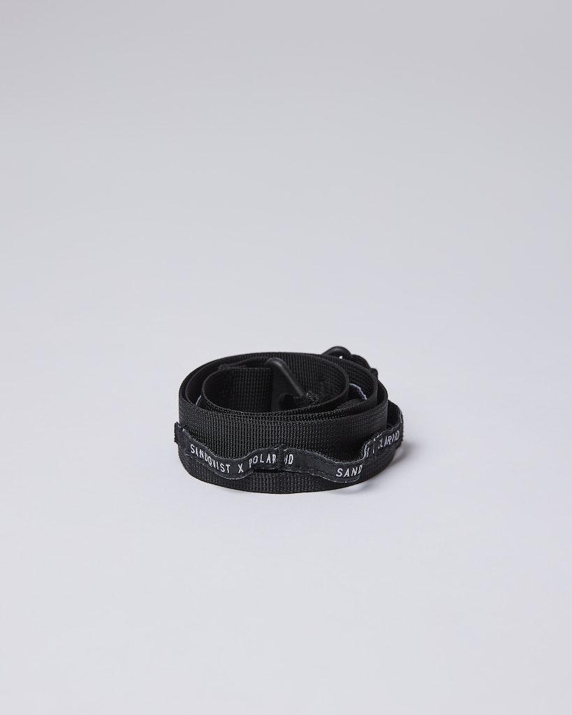 Sandqvist x Polaroid – Berlin Camera Strap 2