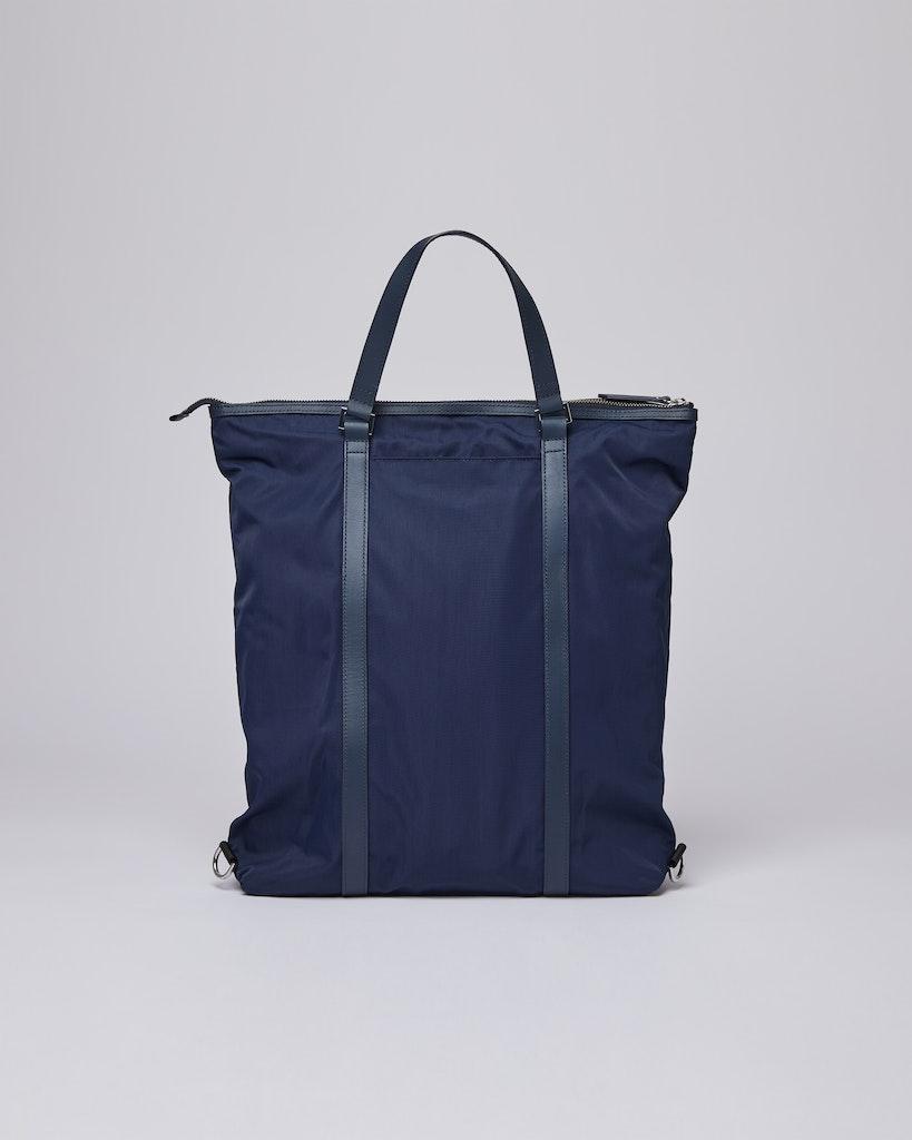 Sandqvist - Backpack - Blue - MARTA 5