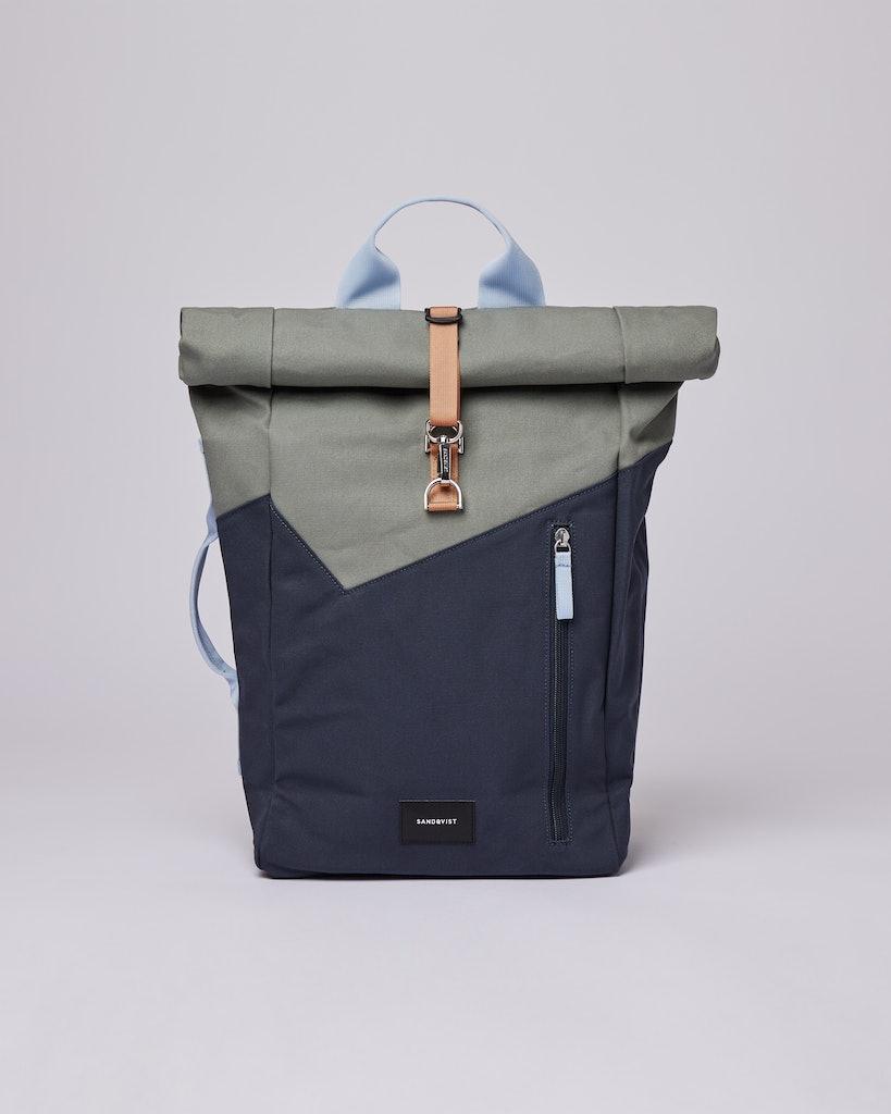 Sandqvist - Backpack - Mountain cut - DANTE METAL HOOK