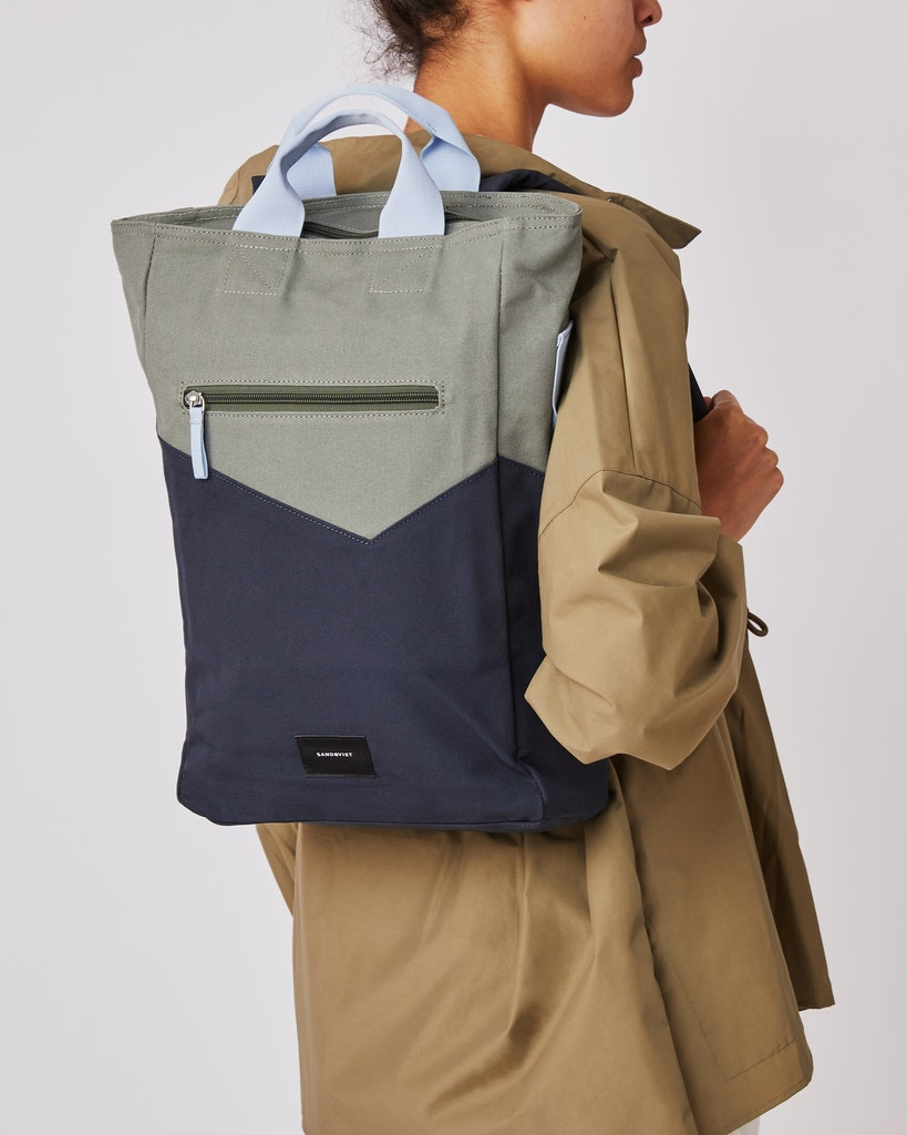 Sandqvist - Backpack - Mountain cut - TONY 2