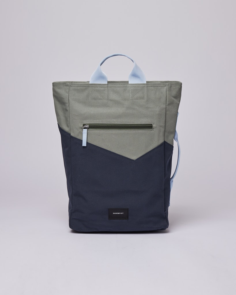 Sandqvist - Backpack - Mountain cut - TONY