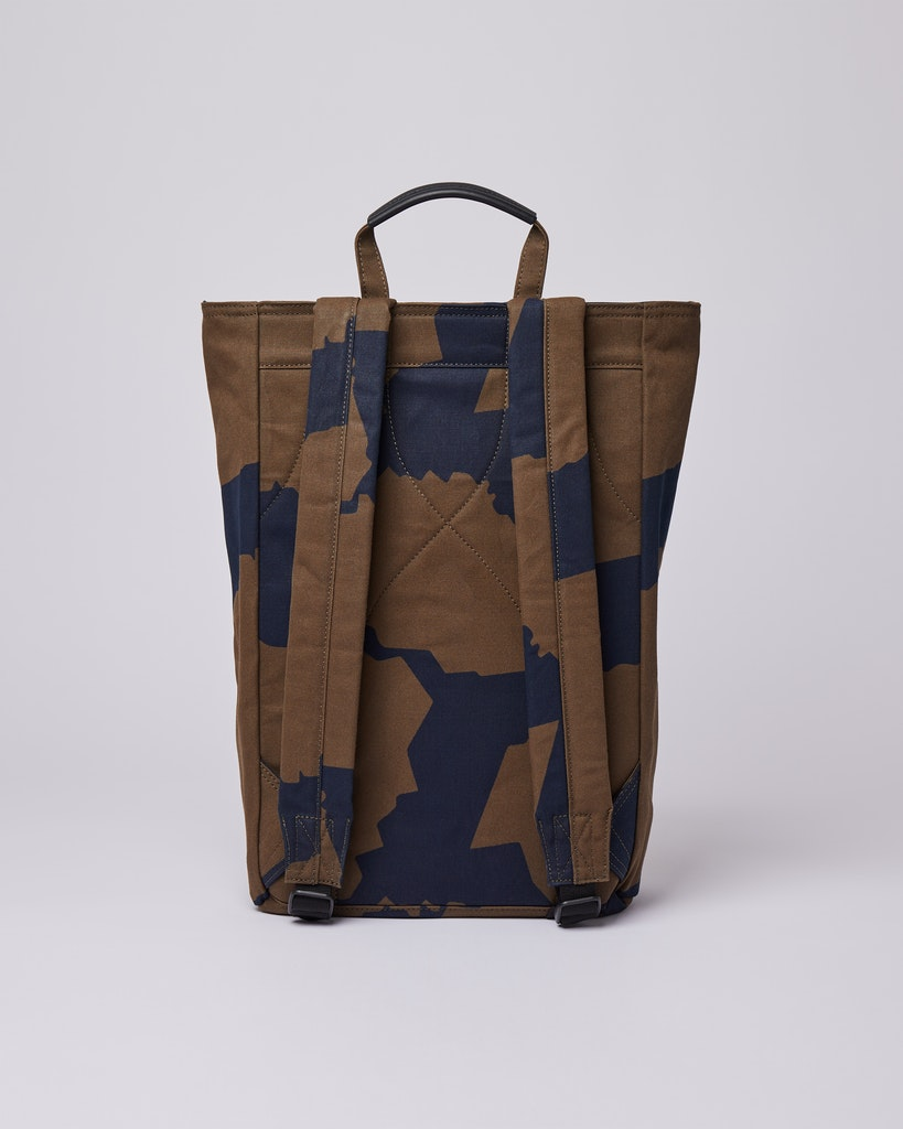 Sandqvist - Backpack - Neeric - Print - TONY 3