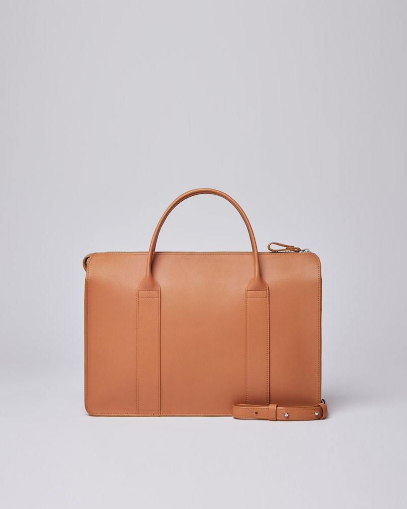 Sandqvist - Tote Bag - Toffee - ALICE 3