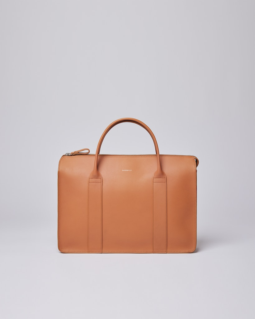 Sandqvist - Tote Bag - Toffee - ALICE