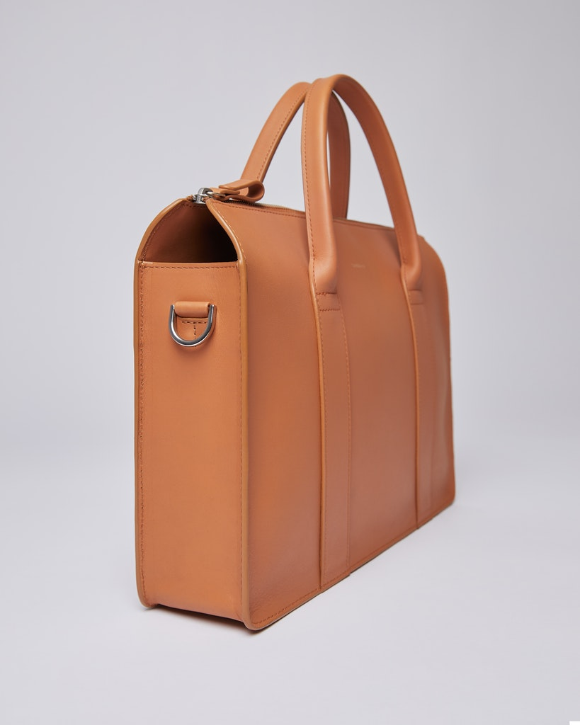 Sandqvist - Tote Bag - Toffee - ALICE 5