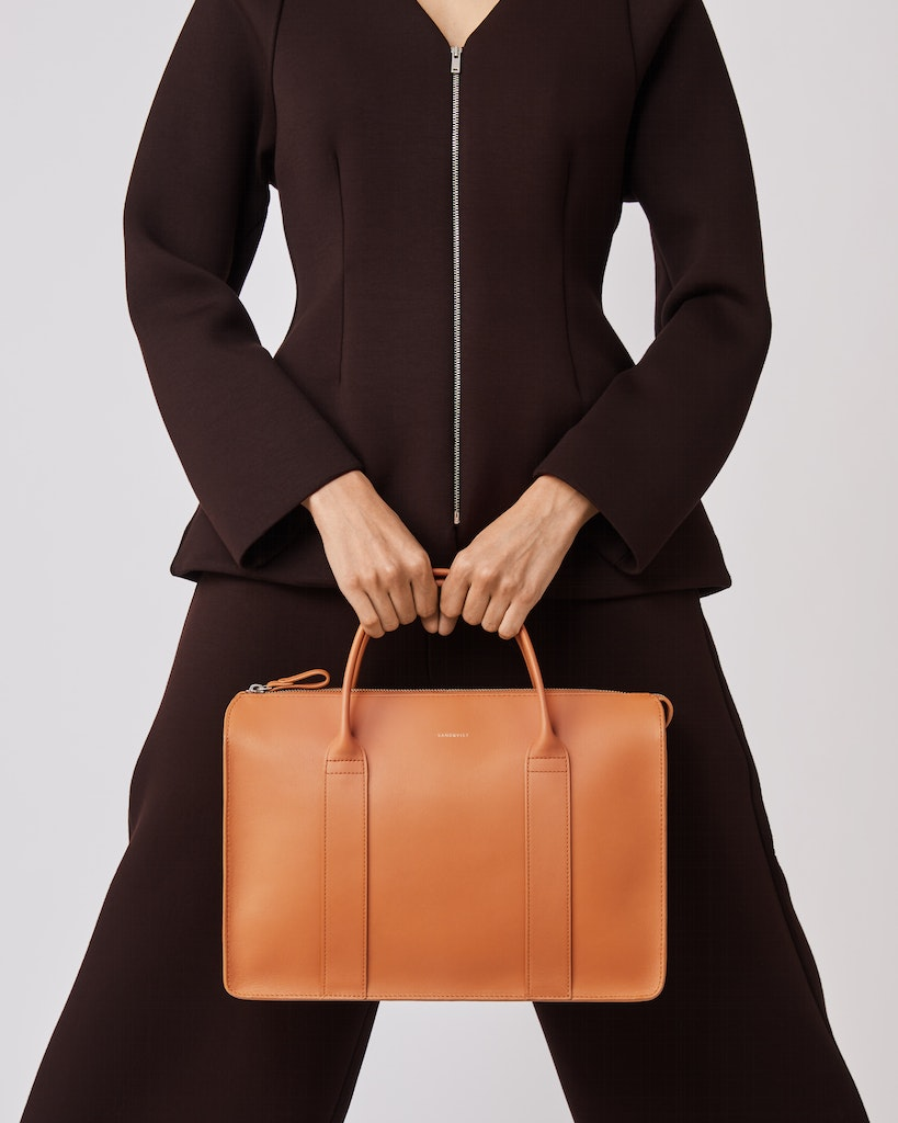 Sandqvist - Tote Bag - Toffee - ALICE 2