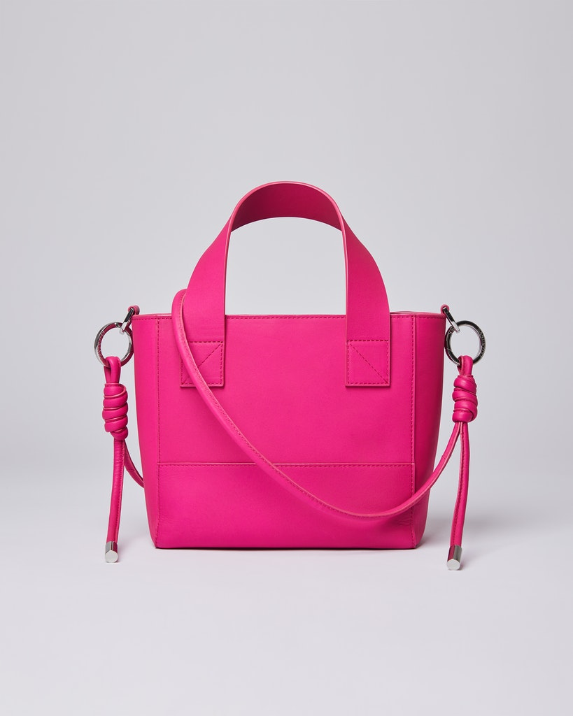 Sandqvist - Shoulder bag - Pink - CECILIA 4
