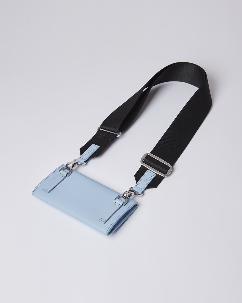 Sandqvist - Shoulder Bag - Sky blue - FLORENS 1