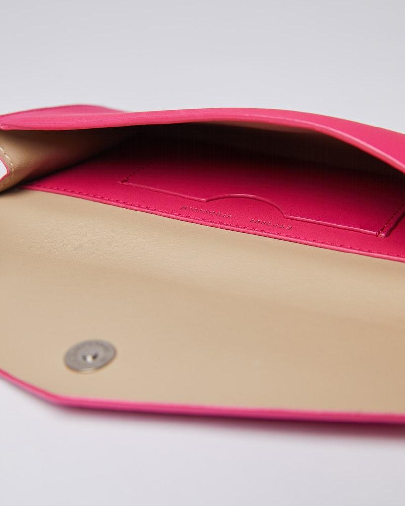 Sandqvist - Shoulder Bag - Sunset pink - FLORENS 3