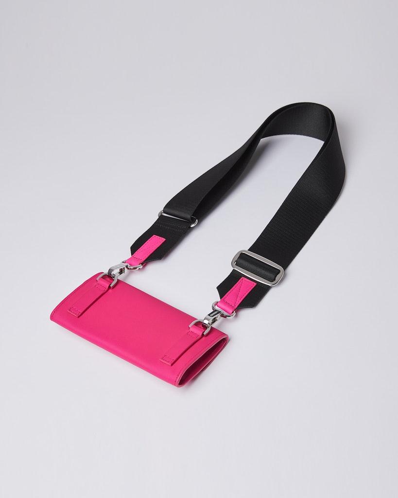 Sandqvist - Shoulder Bag - Sunset pink - FLORENS 1