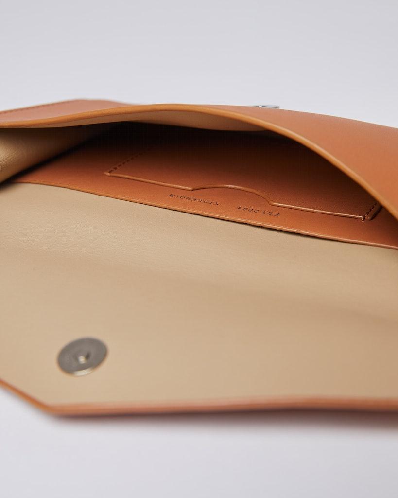 Sandqvist - Shoulder Bag - Toffee - FLORENS 3