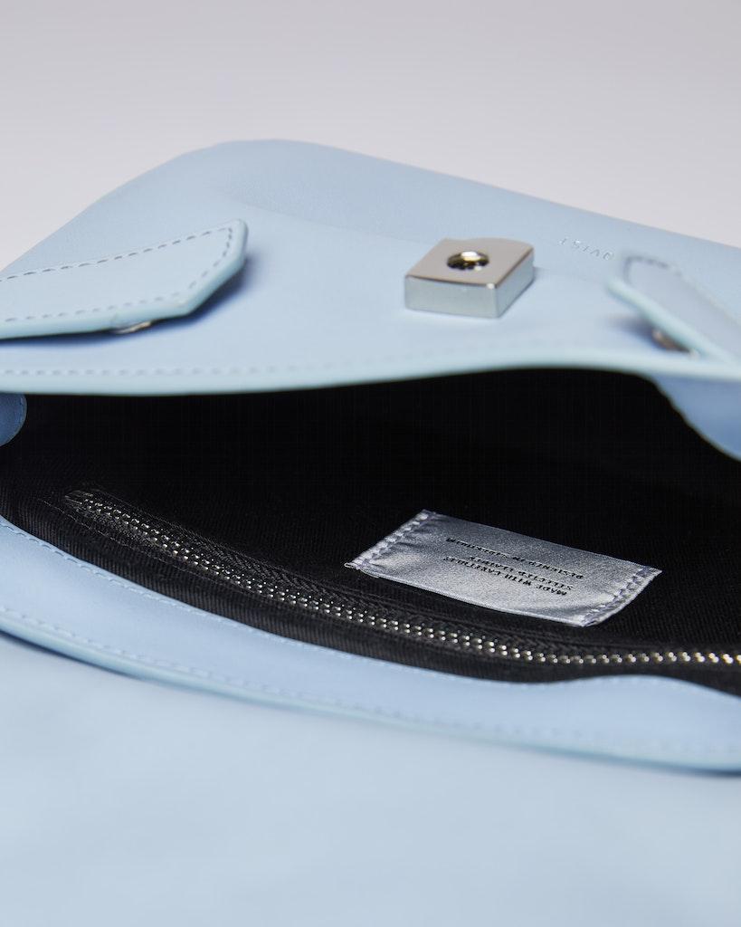Sandqvist - Shoulder Bag - Beige - SIGNE 5