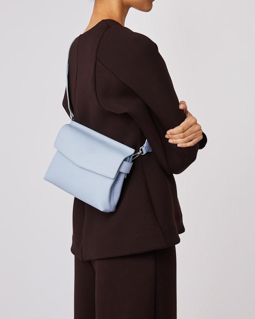 Sandqvist - Shoulder Bag - Beige - SIGNE 6