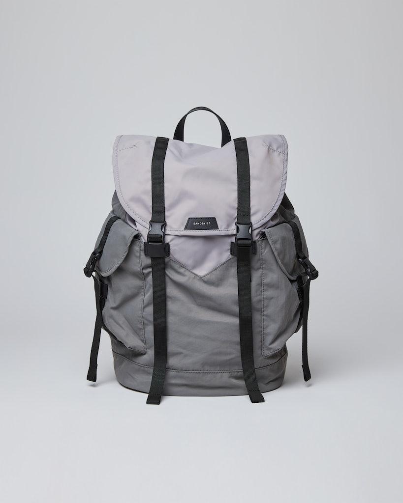 Sandqvist - Backpack - Grey - CHARLIE